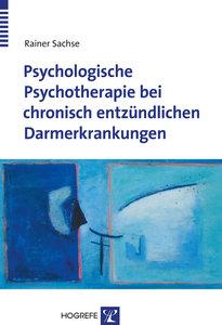 Psychologische Psychotherapie bei chronisch entzündlichen Darmer