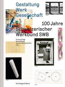 Gestaltung - Werk - Gesellschaft