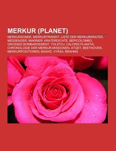 Merkur (Planet)