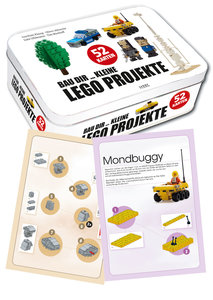 Bau Dir ... ...kleine LEGO-Projekte