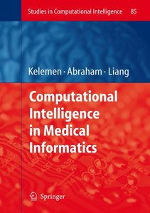 Computational Intelligence in Medical Informatics