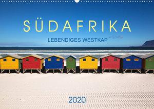 Südafrika - Lebendiges Westkap