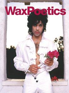 Wax Poetics Issue 67 (Hardcover Edition)