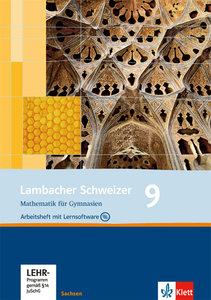 Lambacher Schweizer - Ausgabe für Sachsen. Arbeitsheft plus Lösu