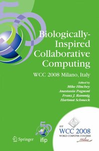 Biologically-Inspired Collaborative Computing