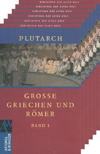 Große Griechen und Römer. 6 Bände