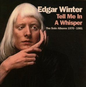 Tell Me in A Whisper (Remastered+Expanded 4CD Box)