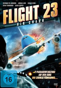 Flight 23-Air Crush