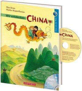 Wir entdecken China
