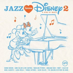 Jazz Loves Disney 2-A Kind Of Magic