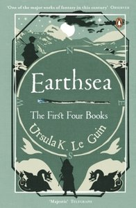 The Earthsea Quartet,