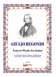 Concert Works for Guitar
