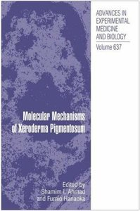 Molecular Mechanisms of Xeroderma Pigmentosum