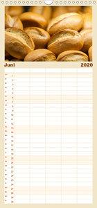 Brot & Kaffee Impressionen 2020 - Familienplaner hoch