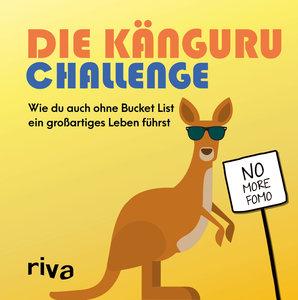 Die Känguru-Challenge