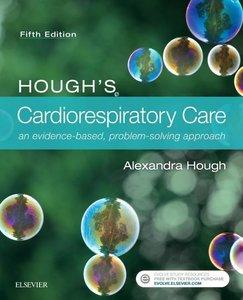 Hough\'s Cardiorespiratory Care