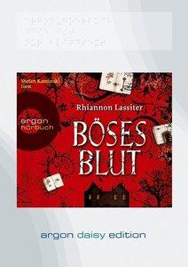 Böses Blut (DAISY Edition)