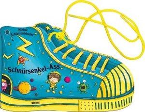 Schuhbuch Jungen