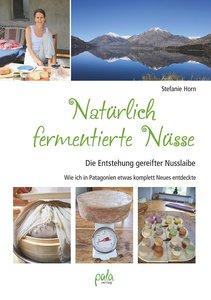 Natürlich fermentierte Nusslaibe