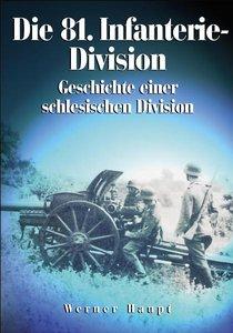 Die 81. Infanterie-Division