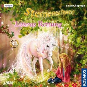 Sternenschweif Folge 32: Lauras Rettung (Audio-CD)