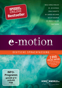 Emotion - Special Edition, 2 DVD