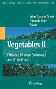 Vegetables II