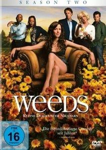 Weeds - Kleine Deals unter Nachbarn - Die komplette 2. Season