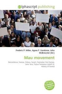 Mau movement