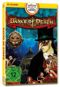 Yellow Valley: Dance of Death (Wimmelbild-Spiel)