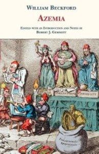 Azemia (Valancourt Classics)