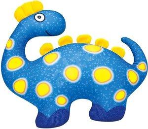 Bino 33026 - Blauer Dinosaurier