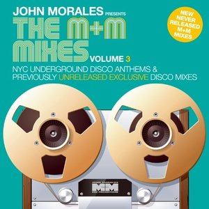 The M+M Mixes Vol.3 (2xLP)