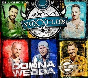 Donnawedda (Limited Deluxe Edition)