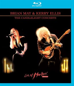 The Candlelight Concerts-Live At Montreux 2013