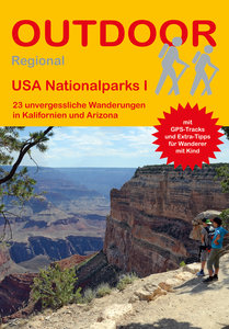 USA Nationalparks I