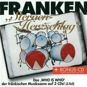 """Franken \""""Sternen-Herzschlag\"""""""