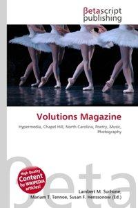Volutions Magazine