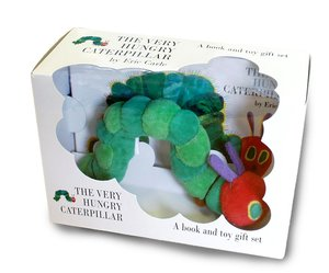 Very Hungry Caterpillar, set