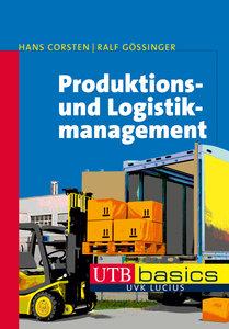 Produktions- und Logistikmanagement