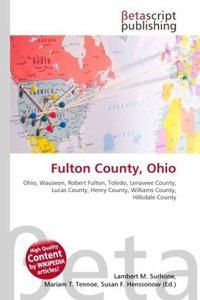 Fulton County, Ohio