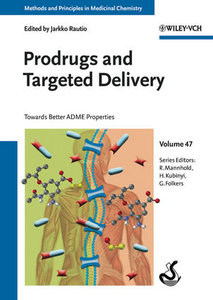 Prodrugs and Targeted Delivery