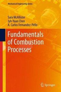 Fundamentals of Combustion Processes