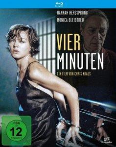 Vier Minuten, 1 Blu-ray