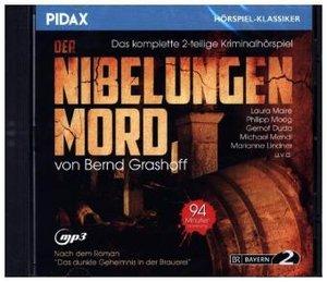 Der Nibelungen Mord
