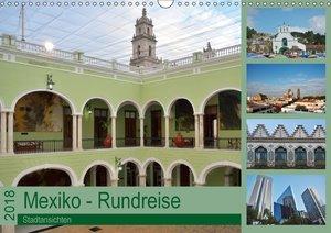 Mexiko - Rundreise