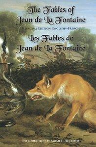 La Fontaine, J: Fables of Jean de la Fontaine
