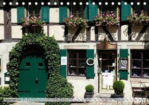 Nürtingen, die romantische Neckarstadt (Tischkalender 2020 DIN A