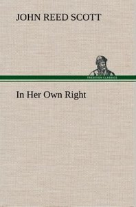 In Her Own Right