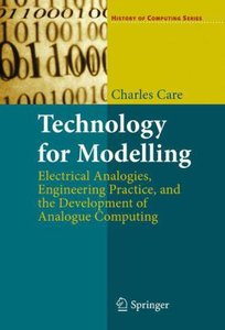 Technology for Modelling